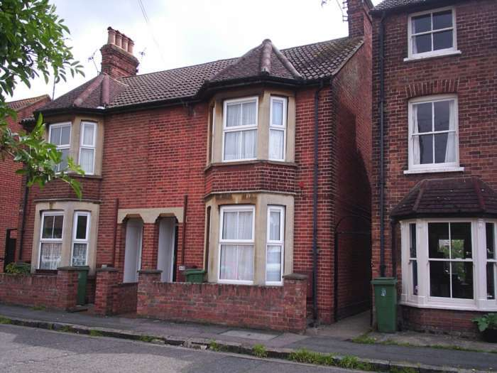 1 Bedroom Flat for rent in Victoria Street, Aylesbury *REDUCED REFERENCING FEES*