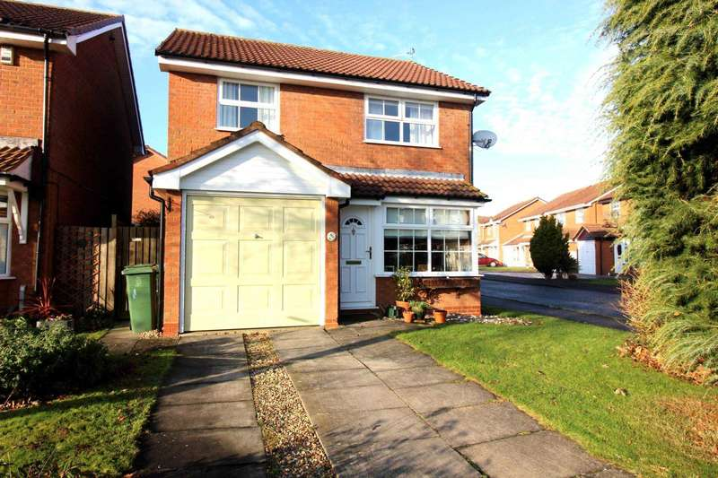 3 Bedrooms Detached House for rent in Diane Walk, Aylesbury *REDUCED REFERENCING FEES*