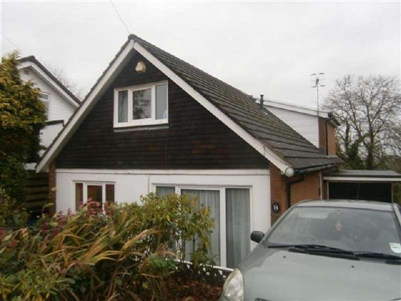 5 Bedrooms Detached House for rent in HIGHFIELD CLOSE, CAERLEON, Gwent. NP18 3DW