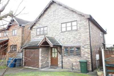 3 Bedrooms House for rent in Whatton Drive, Compton Acres, NG2 7UX