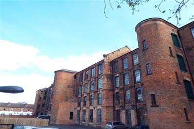 1 Bedroom House for rent in Victoria Mill, Draycott, DE72 3PW