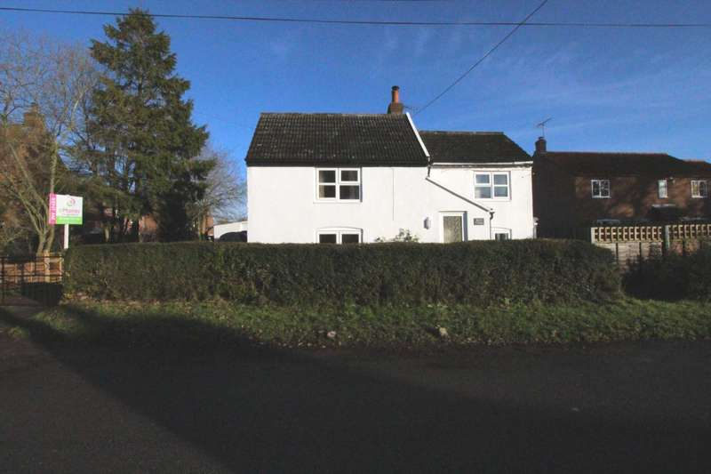 3 Bedrooms Cottage House for sale in Newton Road, Sporle