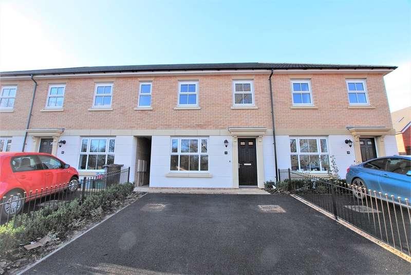 4 Bedrooms Mews House for rent in Pegasus Croft , Earls Park, Saighton