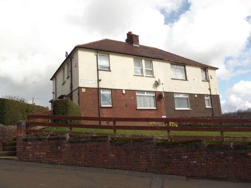 2 Bedrooms Flat for rent in Ardgour Road, Kilmarnock