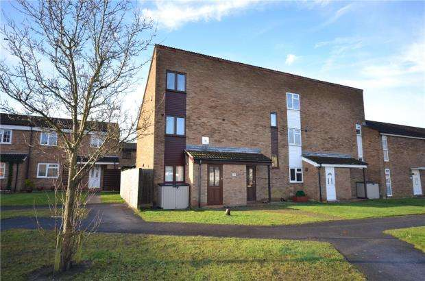4 Bedrooms End Of Terrace House for sale in Leaves Green, Bracknell, Berkshire