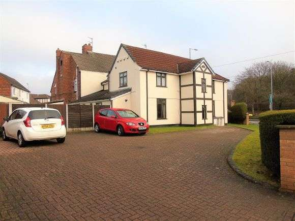 1 Bedroom Flat for sale in Penn Road, Penn, Wolverhampton