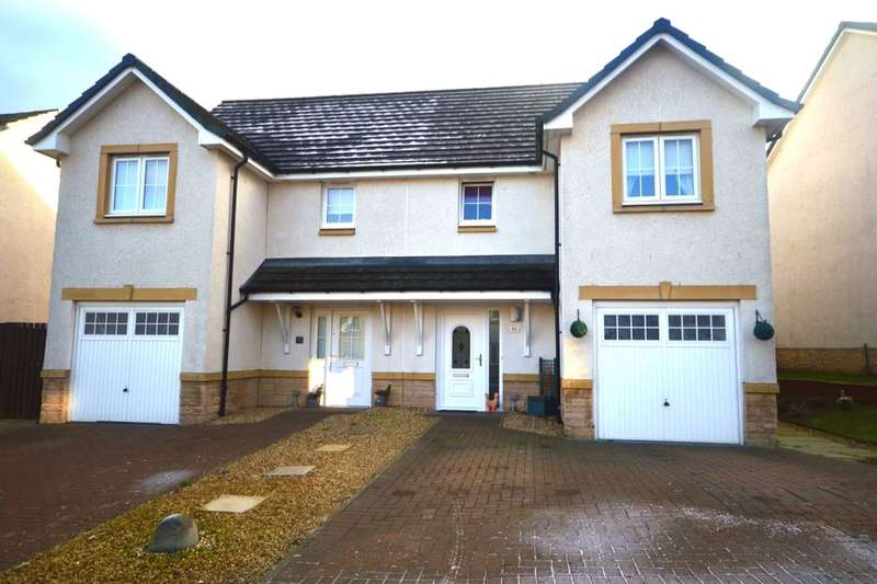 3 Bedrooms Semi Detached House for sale in Netherton Road, Cowdenbeath, KY4