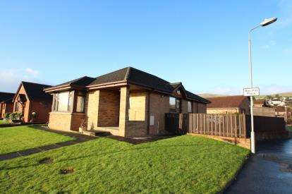 3 Bedrooms Bungalow for sale in Bar Hill Place, Kilsyth