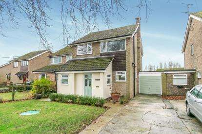 4 Bedrooms Link Detached House for sale in Little Yeldham, Halstead, Essex