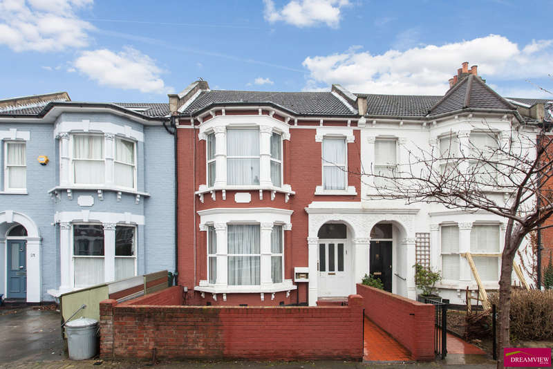 5 Bedrooms Terraced House for sale in ALLERTON ROAD, STAMFORD HILL, LONDON, N16