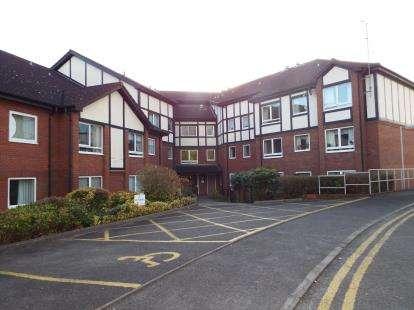 2 Bedrooms Flat for sale in Pennhouse Avenue, Penn, Wolverhampton, West Midlands