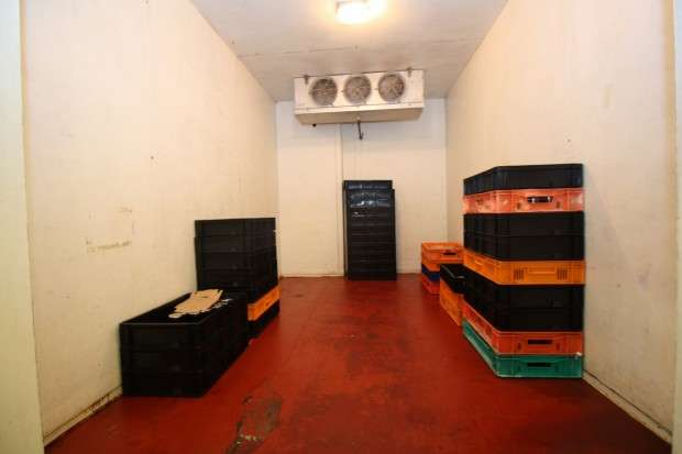 Commercial Property for rent in 26a Alnawas Abbey Industrial Estate , Middlesex, HA0