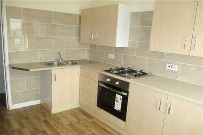1 Bedroom Flat for rent in Tyburn Road, Erdington