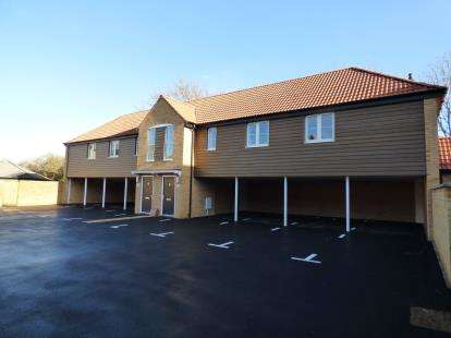 2 Bedrooms Semi Detached House for sale in Martock, Somerset