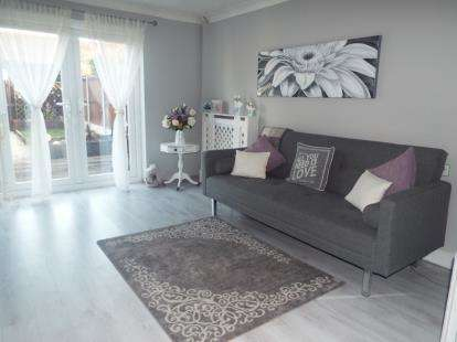 3 Bedrooms Terraced House for sale in Pitsea, Basildon, Essex