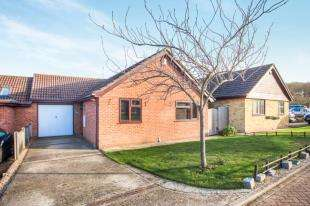 2 Bedrooms Bungalow for sale in Woodside, Dunkirk, Faversham