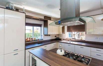 4 Bedrooms Detached House for sale in Longmoor Road, Long Eaton, Nottingham