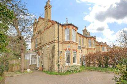 5 Bedrooms Semi Detached House for sale in Brampton Road, Huntingdon, Cambridgeshire