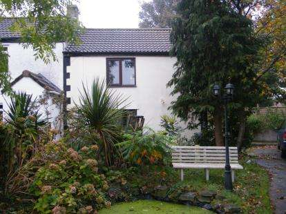 2 Bedrooms End Of Terrace House for sale in Crown Road, Kingswood, Bristol