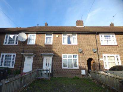3 Bedrooms Terraced House for sale in Devonshire Gardens, White Hart Lane, Haringey, London