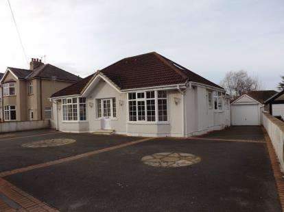 2 Bedrooms Bungalow for sale in Bare Lane, Morecambe, Lancashire, United Kingdom, LA4