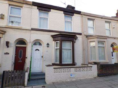 3 Bedrooms Terraced House for sale in Helena Street, Walton, Liverpool, Merseyside, L9