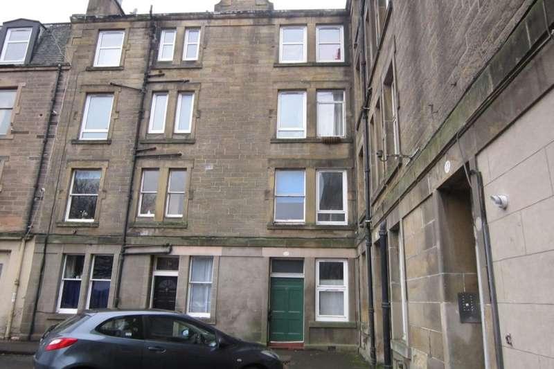 1 Bedroom Flat for sale in Lower Granton Road, Edinburgh, EH5