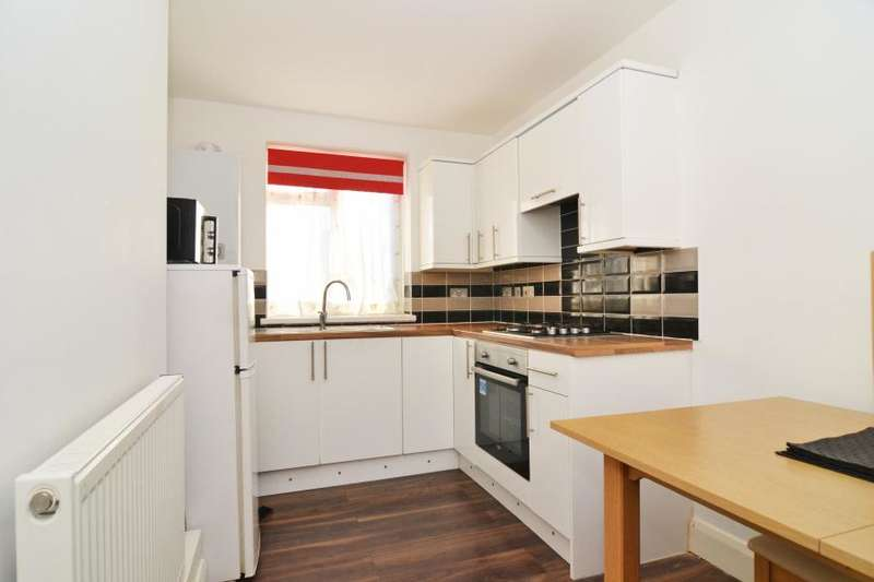 1 Bedroom Apartment Flat for sale in Devonshire Road, Chiswick W4