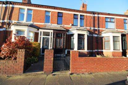 House for sale in Morpeth Avenue, South Shields, Tyne and Wear, NE34