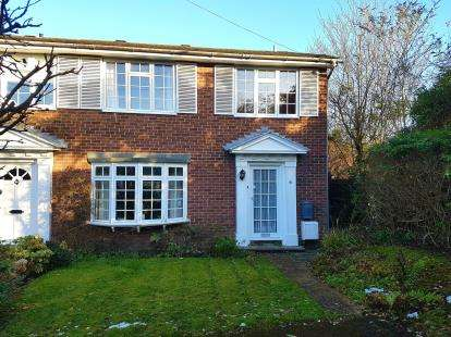 4 Bedrooms End Of Terrace House for sale in Elizabeth Close, Barnet, Hertfordshire