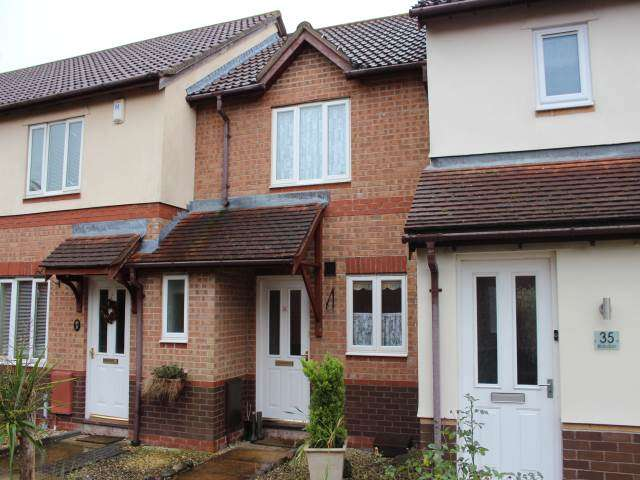 2 Bedrooms House for rent in Blaisdon, Locking Castle, Weston-super-Mare