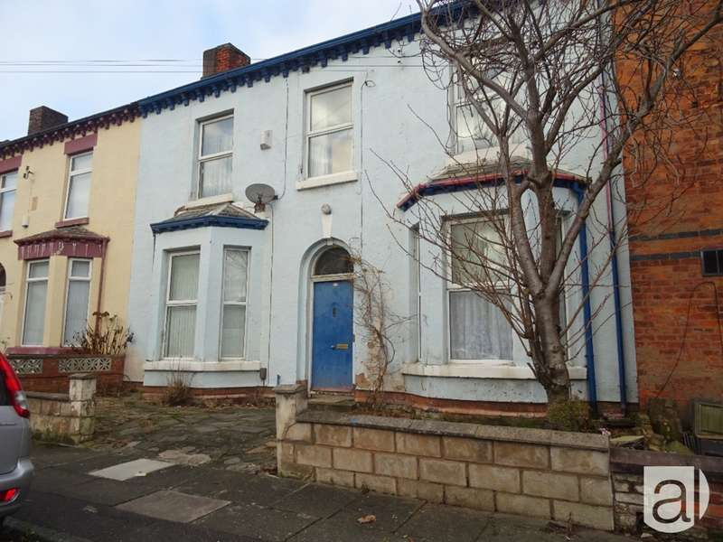 9 Bedrooms Terraced House for sale in Sefton Road Walton L9