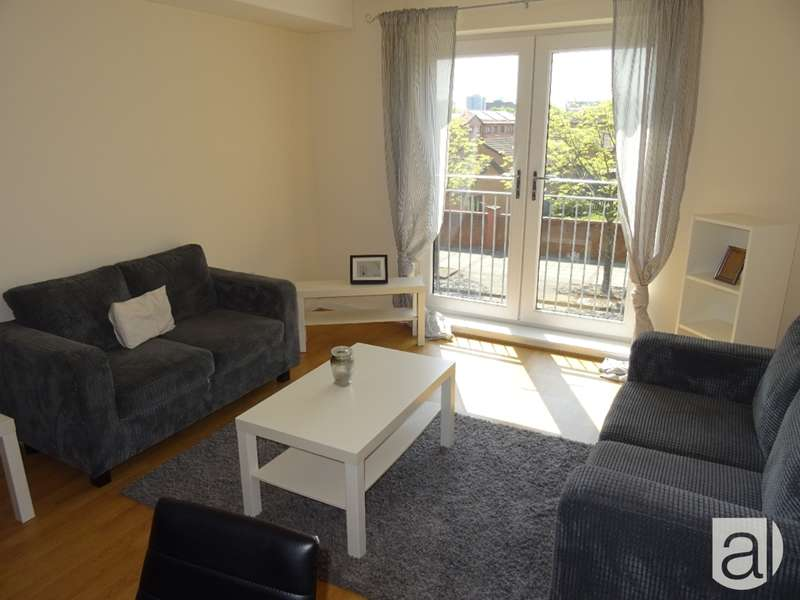 2 Bedrooms Apartment Flat for sale in Burlington Street, Eldonian Village City Centre L3