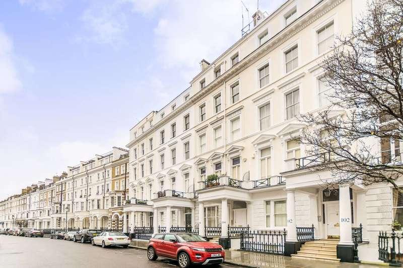 1 Bedroom Flat for sale in Lexham Gardens, Kensington, W8