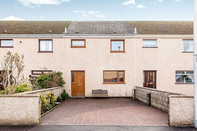3 Bedrooms Property for sale in Whitson Way, Montrose, DD10