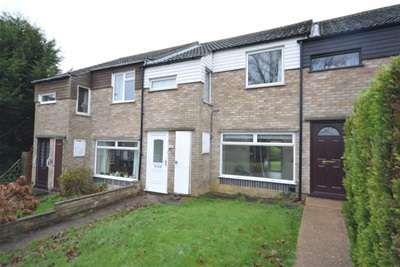 3 Bedrooms House for rent in Pheasant Rise, Bar Hill
