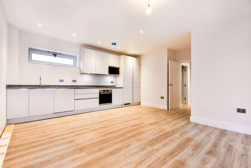 2 Bedrooms House for sale in Park Place, Wimbledon, SW19