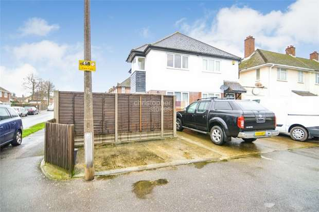 1 Bedroom Semi Detached House for sale in Hawthorne Avenue, Cheshunt, Hertfordshire