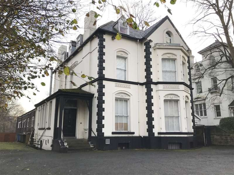 23 Bedrooms Detached House for sale in Ullet Road, Aigburth, Liverpool, L8