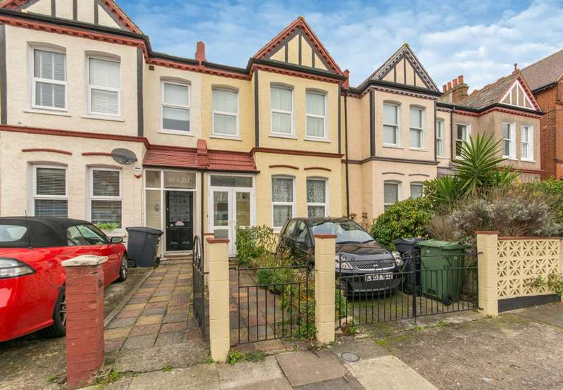 4 Bedrooms Terraced House for sale in Fairmile Ave, Streatham, SW16