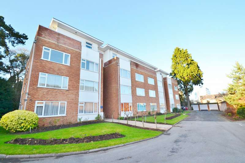 2 Bedrooms Penthouse Flat for rent in Westbourne