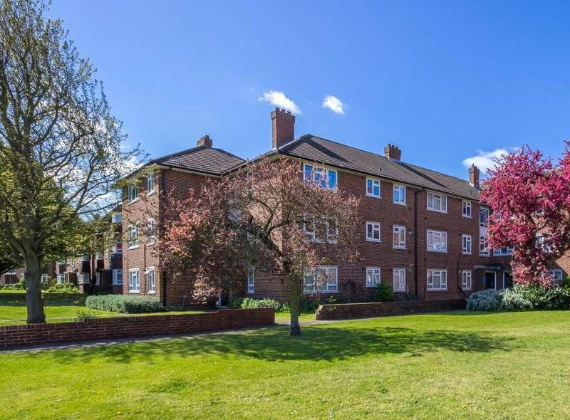 1 Bedroom Apartment Flat for sale in Berney House, Beckenham