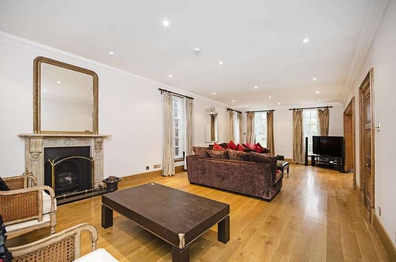 8 Bedrooms House for rent in Woodstock Road, Golders Green, NW11