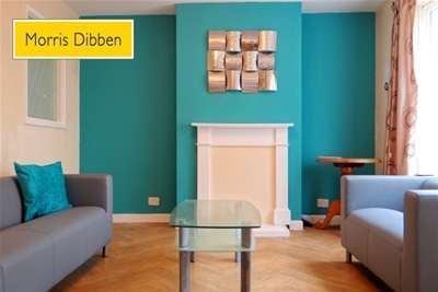 6 Bedrooms House for rent in Blossom Square, Southsea