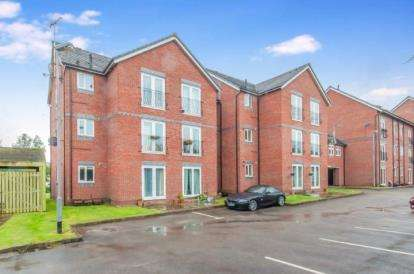 2 Bedrooms Flat for sale in Dean Road, Cadishead, Manchester, Greater Manchester