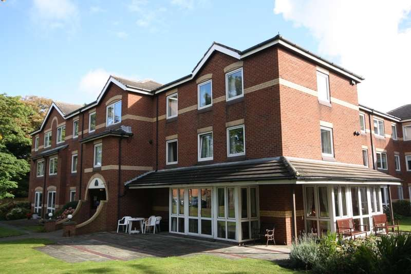 1 Bedroom Property for sale in Chase Close, Birkdale, Southport