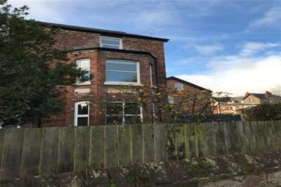 1 Bedroom Flat for rent in TFF Meols Drive, West Kirby