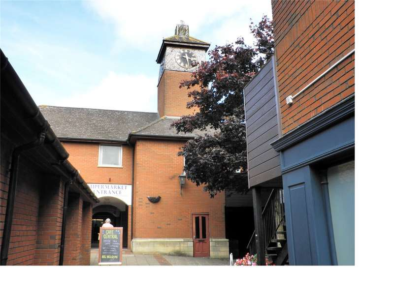 Office Commercial for rent in The Camelot Centre, Wincanton, Somerset, BA9