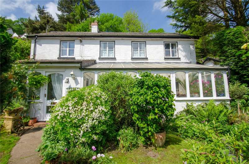 3 Bedrooms Detached House for sale in Wells Road Malvern Worcestershire WR14