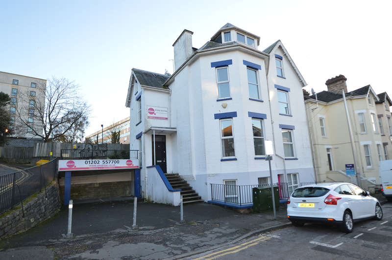 Office Commercial for sale in 1 Wootton Gardens (Freehold), Bournemouth, BH1 1PW